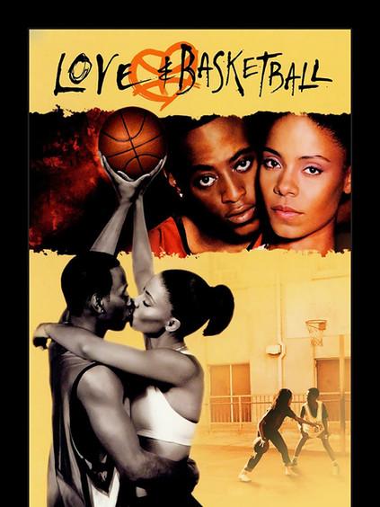 # 6- Love and Basketball