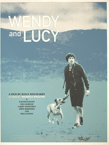 #5- Wendy and Lucy