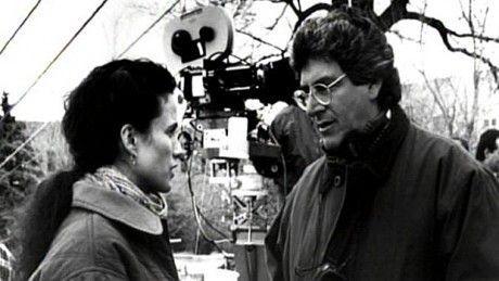 "Andie MacDowell and Harold Ramis on ""Groundhog Day"""