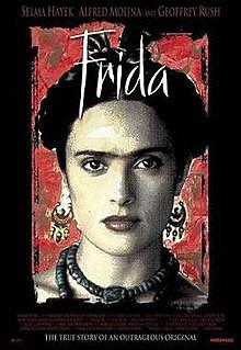 #1- Frida