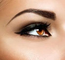 Eyelash /Brow Tinting, shaping & false lashes course
