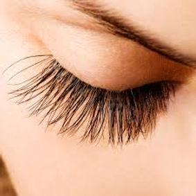 Individual Eyelash Extensions course