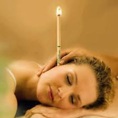 Thermo Auricular Therapy/Ear Candling