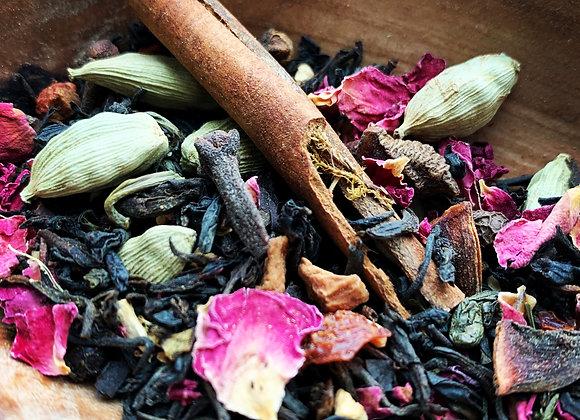 be love tea blend