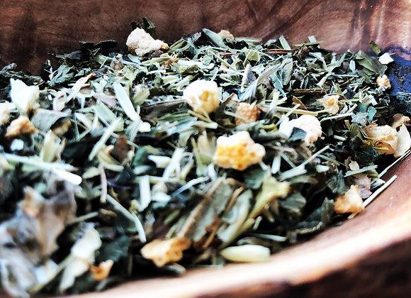 be whole tea blend