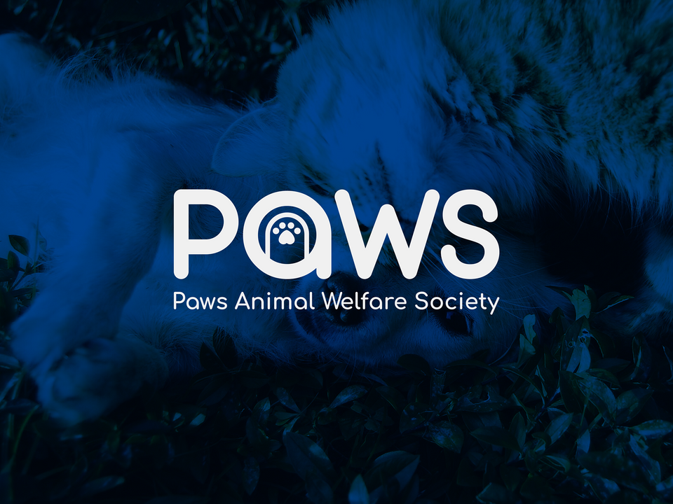 • Paws Animal Welfare Society