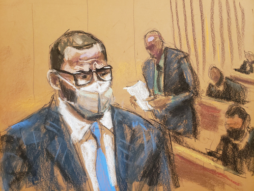 GUILTY! R. Kelly Faces 10-Life Following Verdict in Sex Trafficking + R.I.C.O Trial (Accuser List)