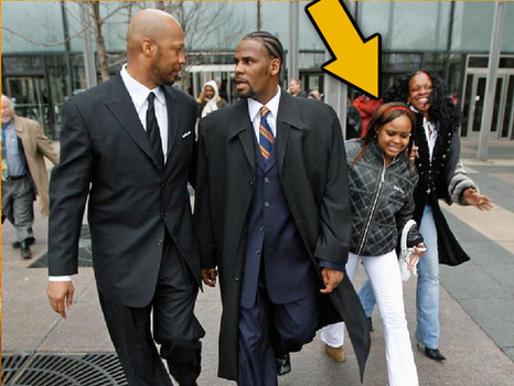 R. Kelly Trial: Jane Does and Witness Identities + Documentation