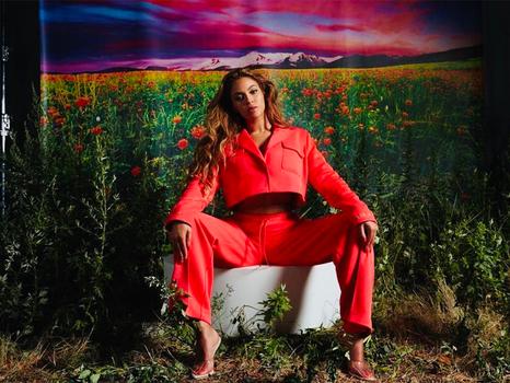 Beyoncé Announces Plans to Build a Cannabis Farm