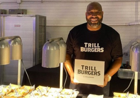 "Bun B. Opening New Restaurant ""Trill Burgers"""