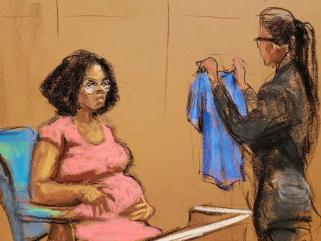 R. Kelly Trial: Each Witness Who's Taken the Stand Thus Far