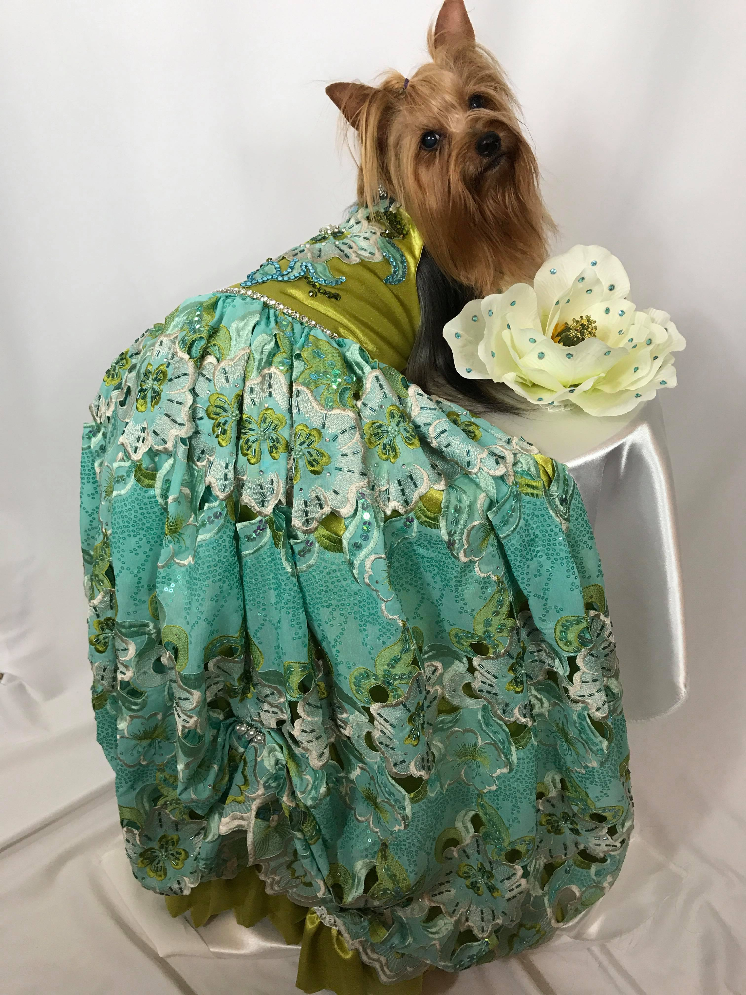 Belle Diva Couture
