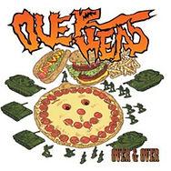 2013. Over & Over (EP).jpg