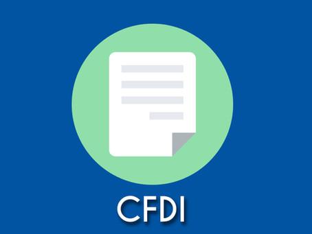 Nuevos cambios al CFDI de nómina a partir del 1 de enero 2020