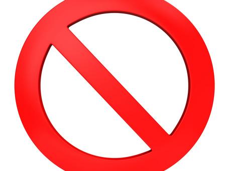 La condonación de impuestos prohíbida en México (Reforma Constitucional)