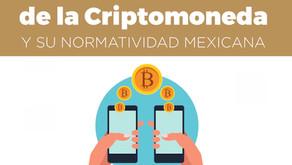 Criptomonedas y su regulación en México
