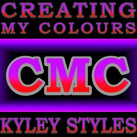 Ambilight color test video music clip_34