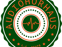 New demo track from AudioHörHaus