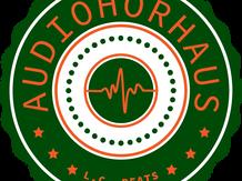 AudioHörHaus at it again!