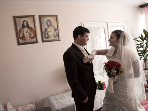 Wedding, Poland