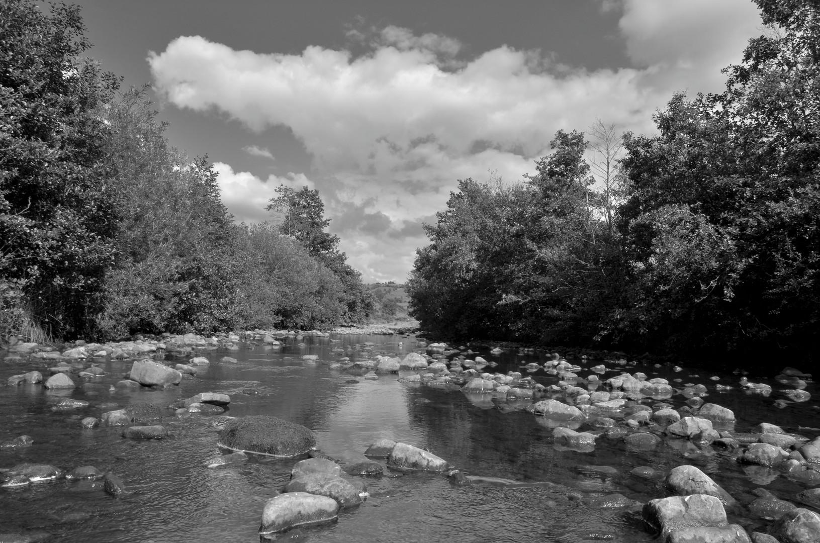 River, Leitrim