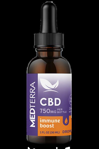 CBD Immune Boost Drops