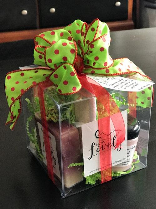"""""""How Lovely"""" Gift Box"""