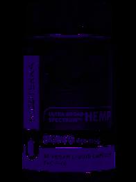 Medterra Ultra Broad Spectrum CBD liquid Capsules