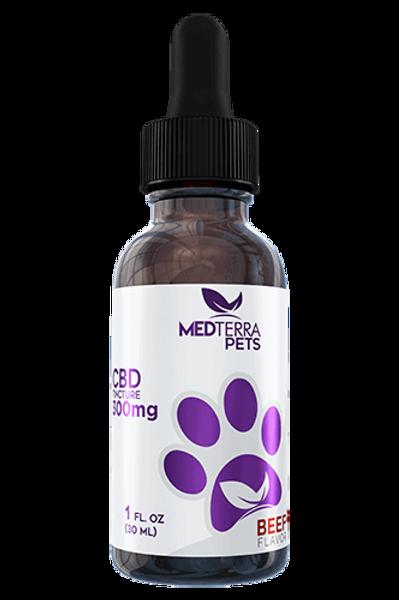 CBD Medterra Pets 300mg