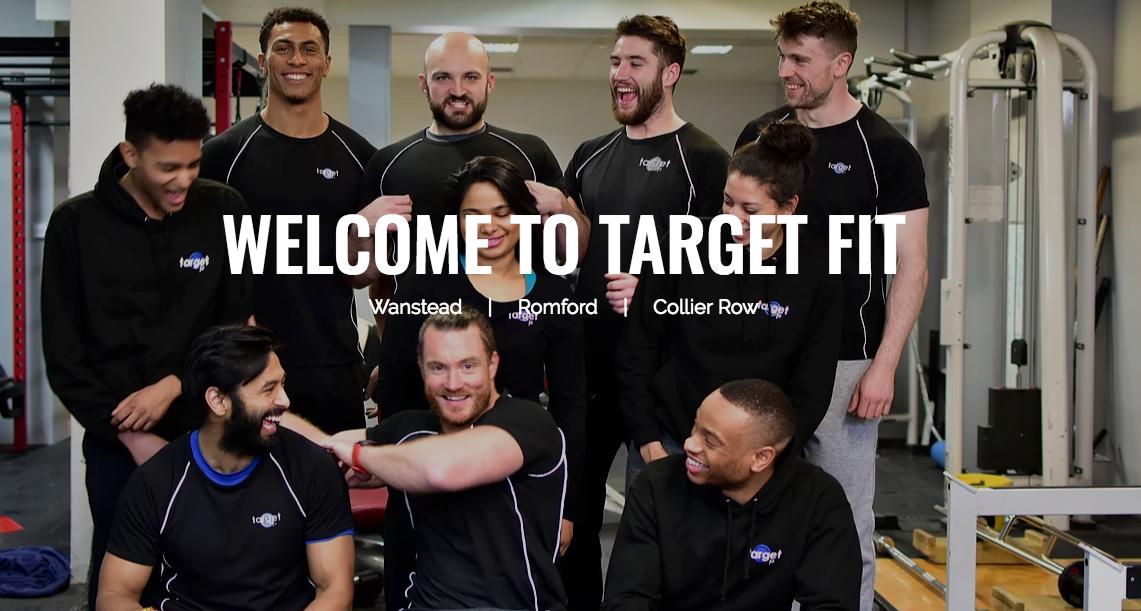 (c) Targetfit.co.uk