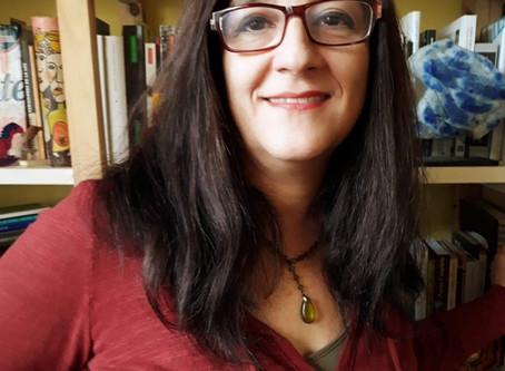 Entrevistamos a Silvia Sandin Rosón - 32 años de experiencia y crecimiento