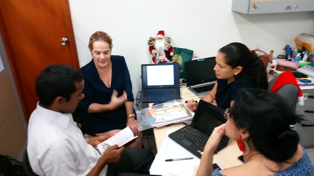 Auditoria externa ISO9001:2015