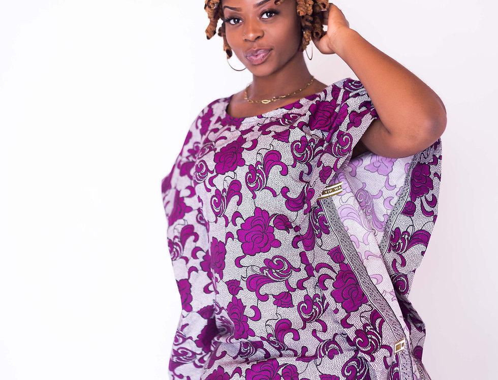 Vineyard Butterfly Gown