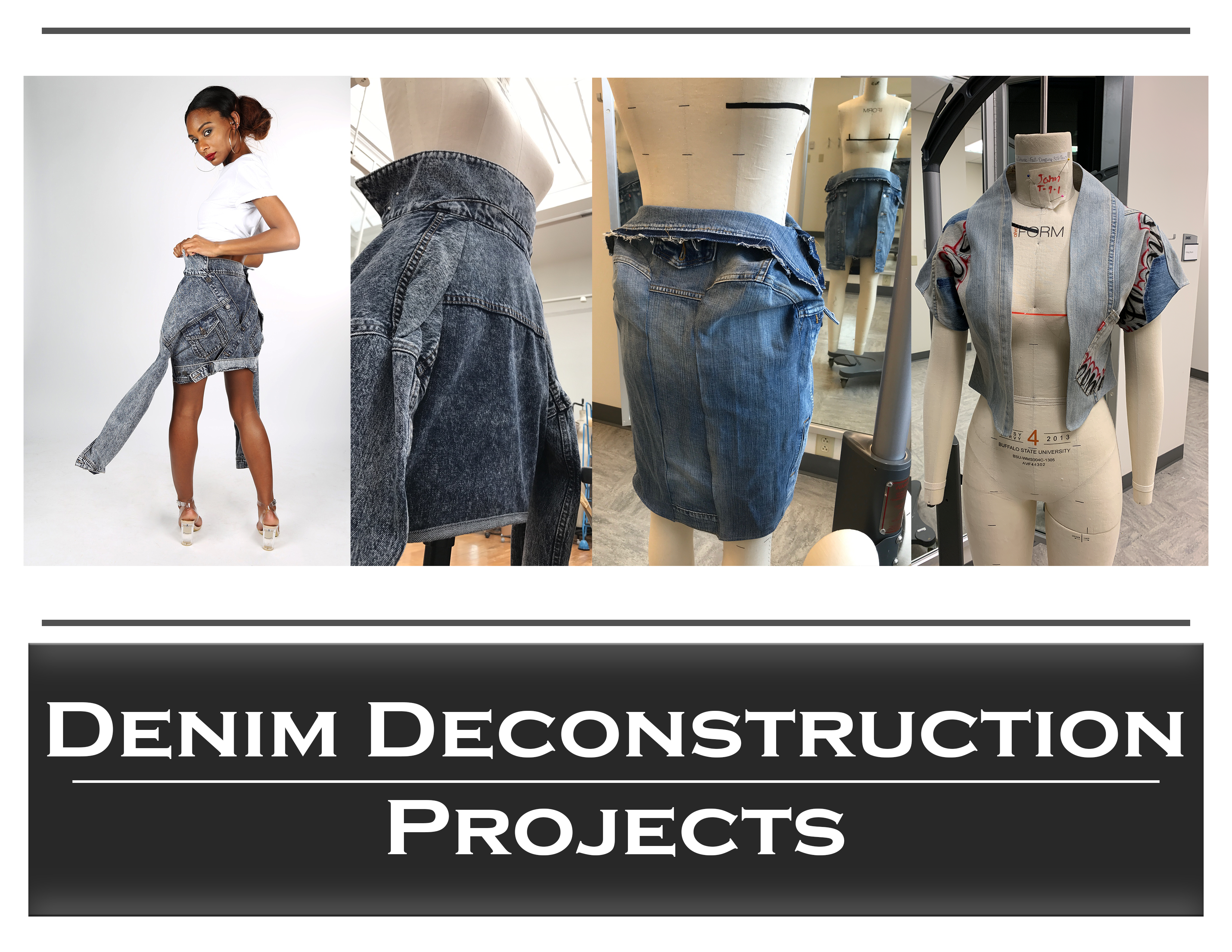 Slide 9 - Denim Reconstriction
