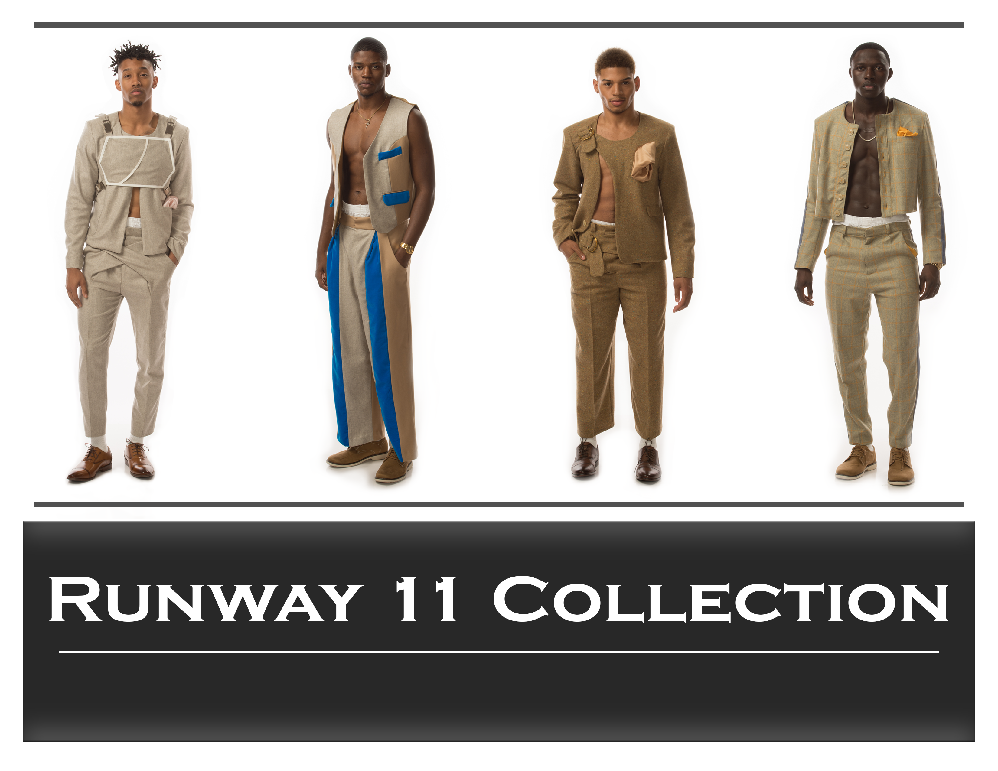 Slide 15 - Runway 11 Collection