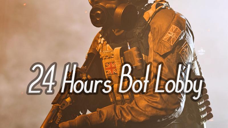 24 Hours Bot Lobbies