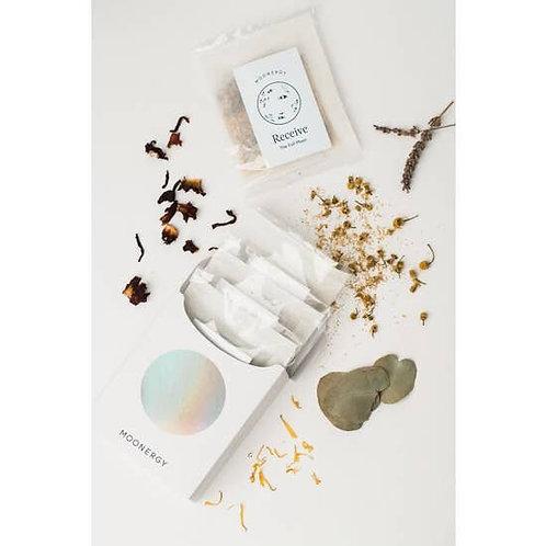 Lunar Phase Bath Tea Kit