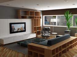 Apartamento Paulista
