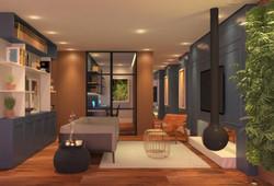Apartamento SPP