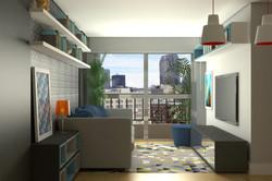 Apartamento Brigadeiro