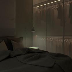 Apartamento BK