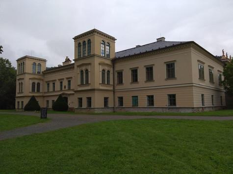 Objevuji okolí Olomouce