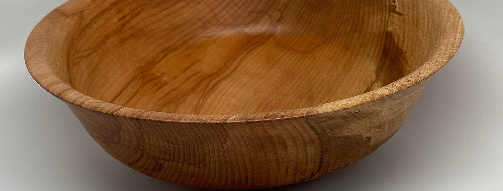 Large Elm Bowl