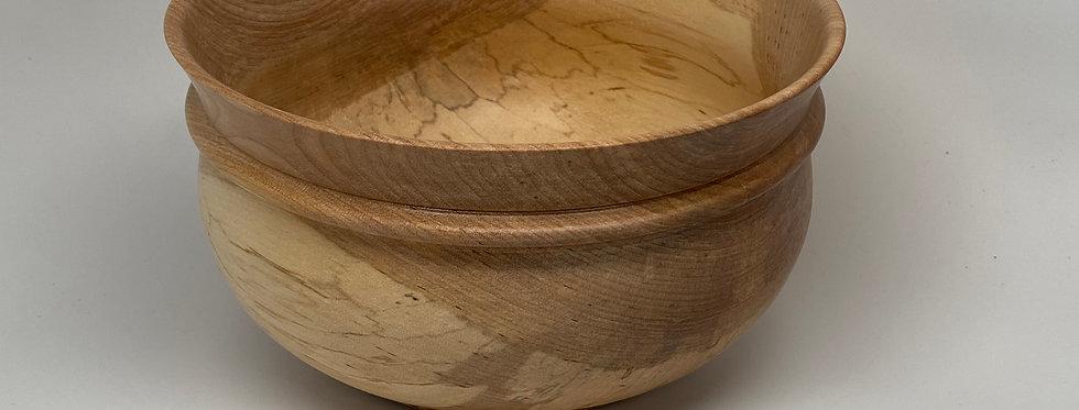 Caldron Bowl