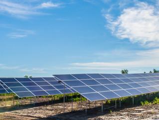 A Decade in Solar Power