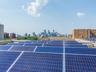 Solar Cracks the Twin Cities' Apartment Market