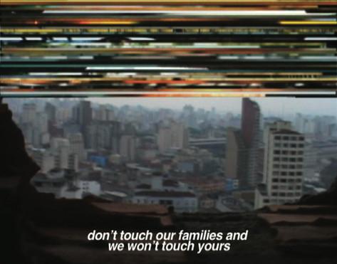 'Reakt: The Day São Paulo Stopped', Lucas Bambozzi