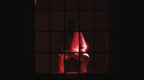 'Mr. Redlight', Niclas Hallberg