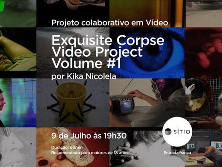 Retrospective of the ECVP in Brazil