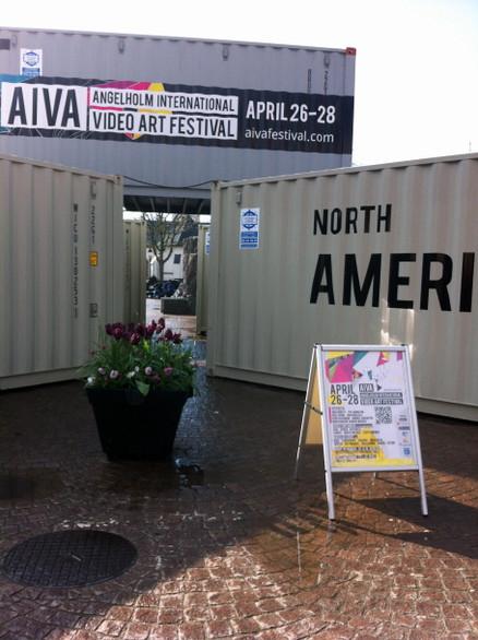 AIVA festival